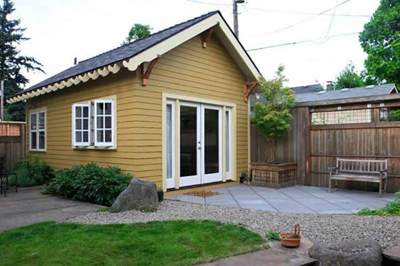 ADU Housing Example
