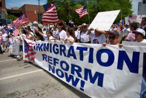 Immigration Reform - Episode 14