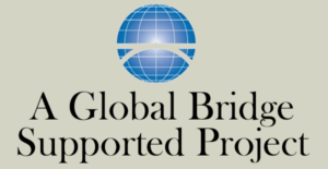 Global Bridge Supported Project Logo