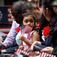 1. Immigration Reform