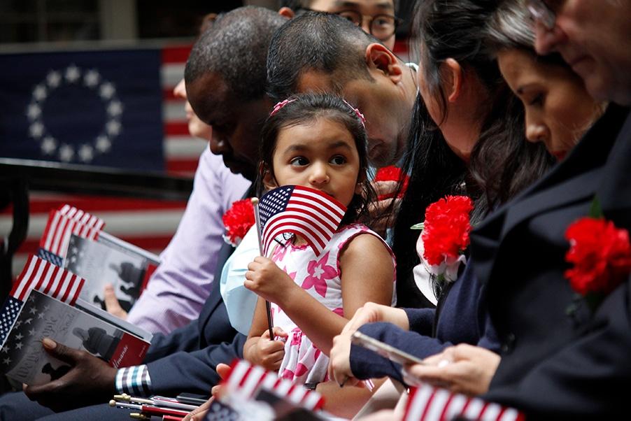 Immigration Reform - White Paper #1
