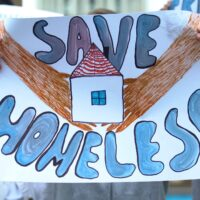 4. Solutions to Homelessness