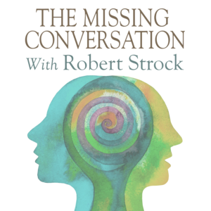 The Missing Conversation - Cover Art