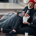 Reuniting Homeless Individuals - Episode 6